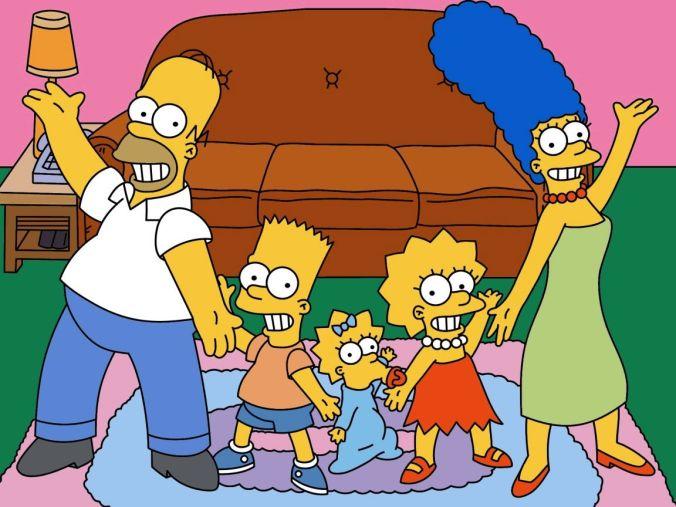 Saudades da família reunida!